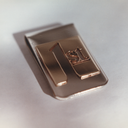 Money Clip #G0032