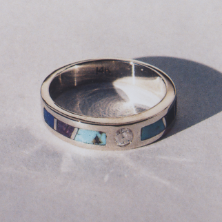 Ring #G0055