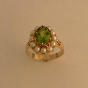 Ring #G0017