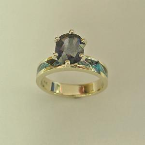 Ring #G0021