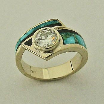 Ring #G0062