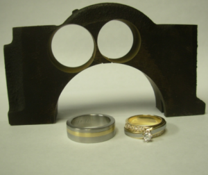 Ring #G0025
