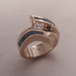 Ring #G0049