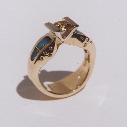 Ring #G0052
