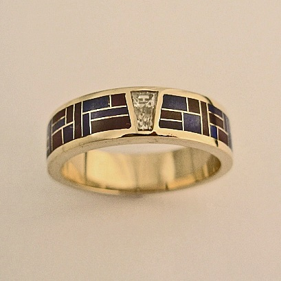 Gold-Mens-Rings-by-Southwest-Originals-505-363-7150