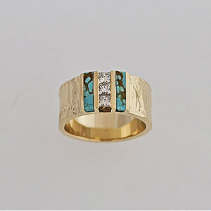 Moser ring after 004