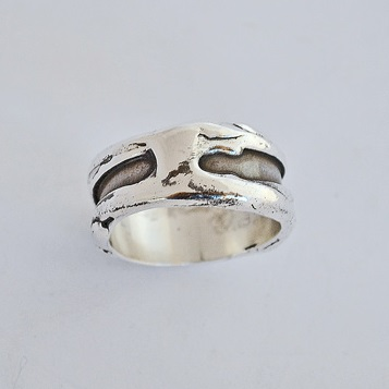 Sterling Silver Ring 01a by Southwest Originals 505-363-7150
