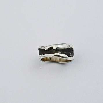 Sterling Silver Ring by Southwest Originals 505-363-7150