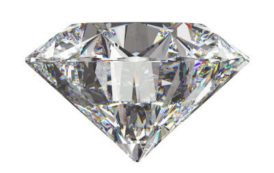 The 4 C's, Cut, Clarity, Color, Carat of a Diamond Explained