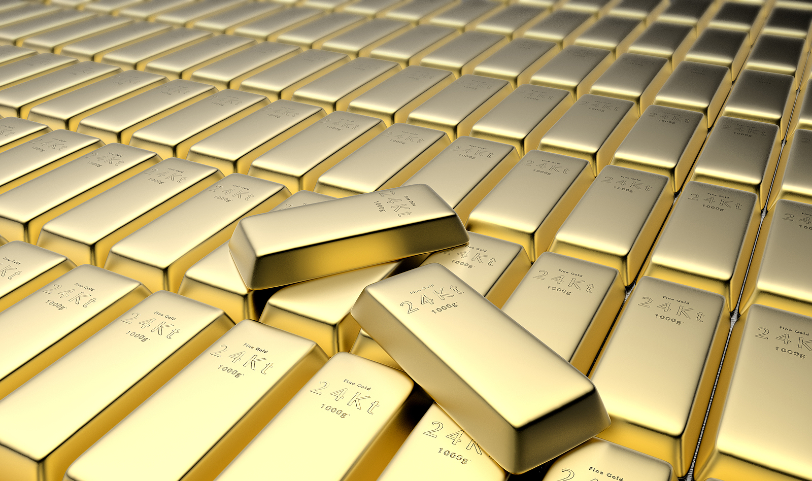 The Reasons Why Gold is so Valuable
