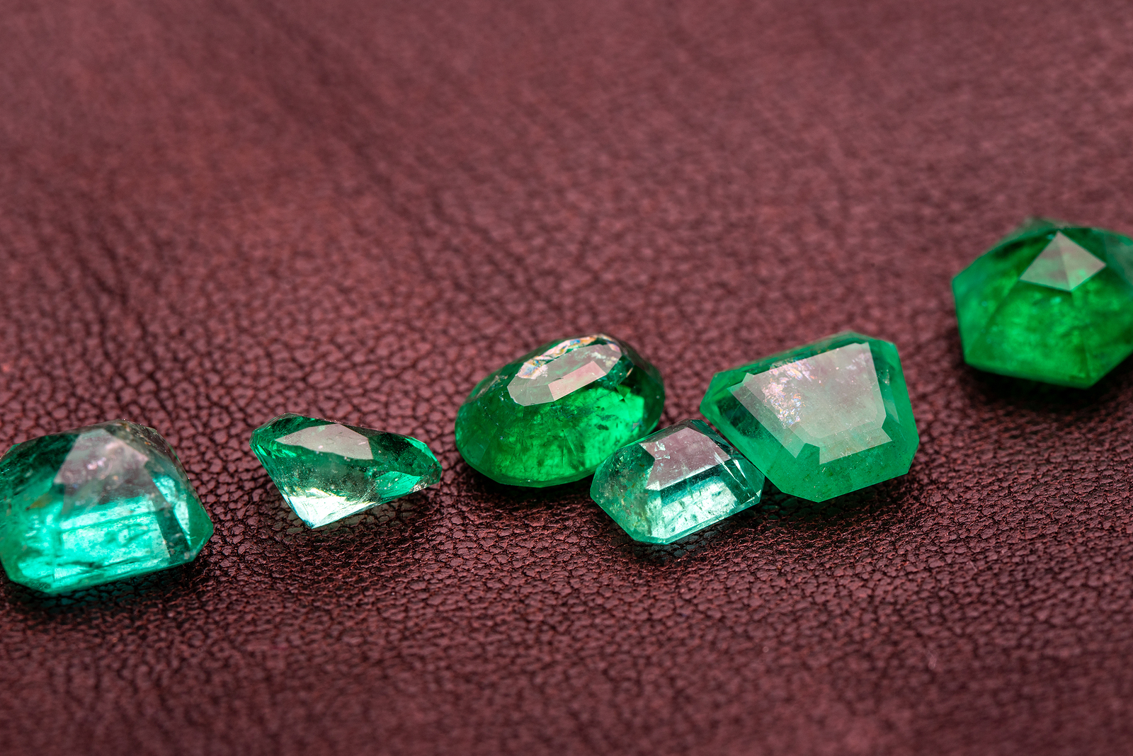 How Emeralds are Formed In Nature by Southwest Originals 505-363-7150 b