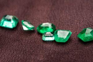 Planet Earth's Top Valued Precious Gemstones by Southwest Originals 505-363-7150