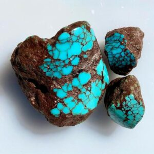 The History and Fame of Egyptian Turquoise and Why It is So Highly Desireable by Southwest Originals 505-363-7150