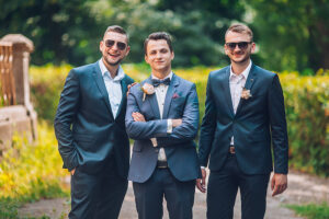 Responsibilities of the Groomsman Prior to the Wedding by Southwest Originals 505-363-7150