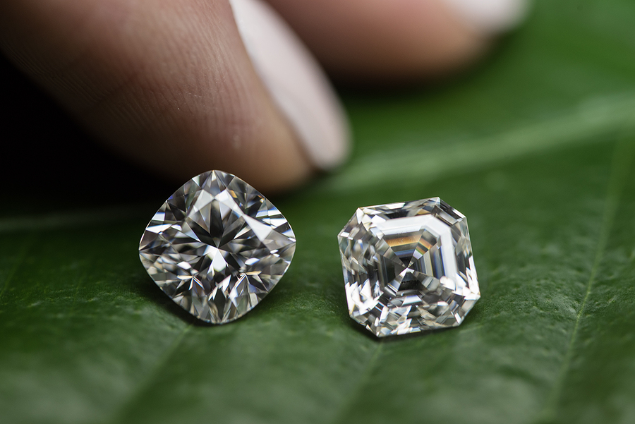 How to Select a Diamond Shape for Your Custom Engagement Ring by Southwest Originals 505-363-7150 a