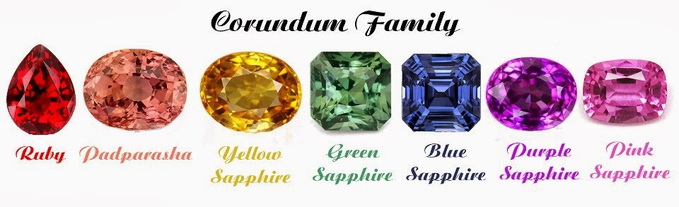 Cool Facts About the Sapphire, One of Nature's Most Stunning Gemstones by Southwest Originals g